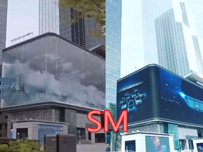 """有种""""差距""""叫娱乐公司,SM豪华,YG艺术,看到时代峰峻:咋回事?"""