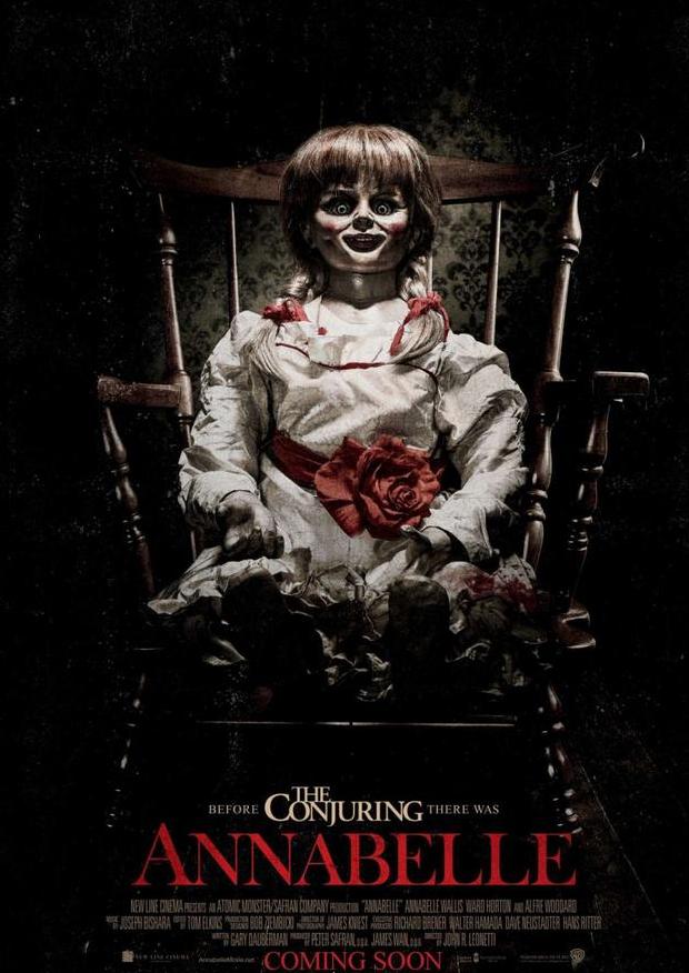 这5部恐怖片2020年即将上映,画面极其不适,胆小者勿入!插图8