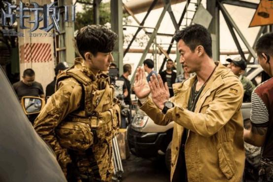 《战狼3》演员名单流出, 王宝强担任主角, 唯独他惨遭吴京拒绝: 你不配