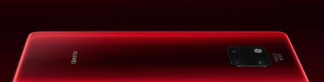 """麒麟1020+徕卡五摄,被称为""""神机"""",网友称:我的钱准备好了"""