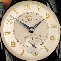 阿国和他的老手表