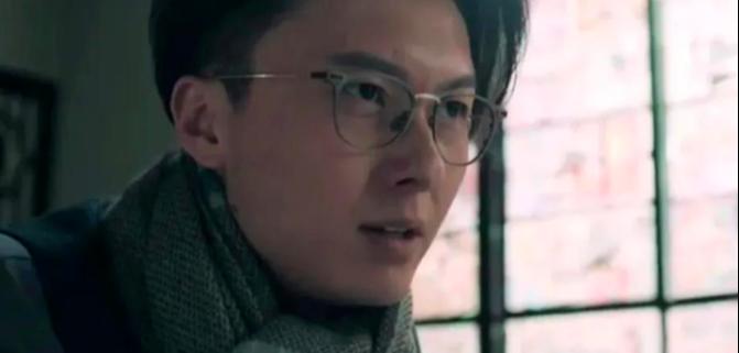 TVB出了部这么骚的港剧,可惜看不下去