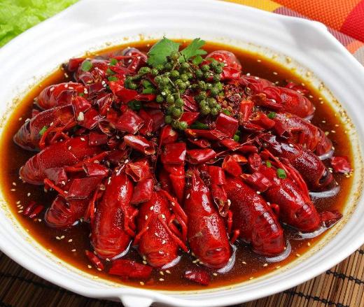 huangjinkuanggong_麻辣小龙虾的家常做法