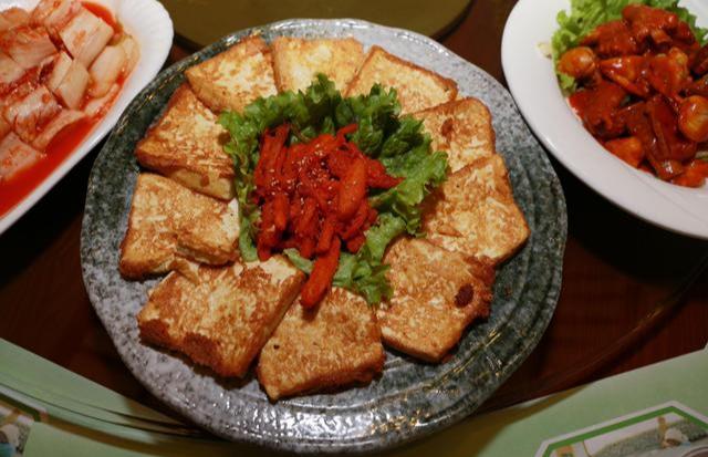简单美味的几道家常菜,开胃下饭,一次三碗饭都不够!