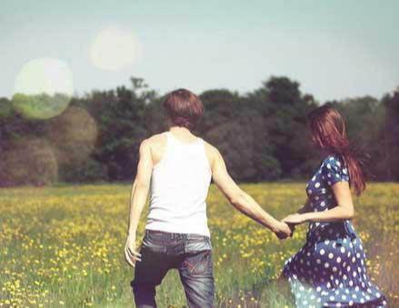 男人真心想和女人天长地久的表现。