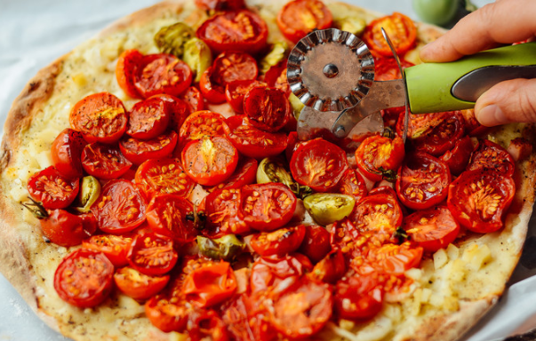 健康小贴士:番茄生吃和熟吃哪个更好?网友:看完就不再纠结了