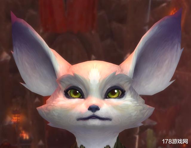 魔兽9.0前瞻:已实装的狐人新瞳色和首饰浏览 耳环 首饰 单机资讯  第31张