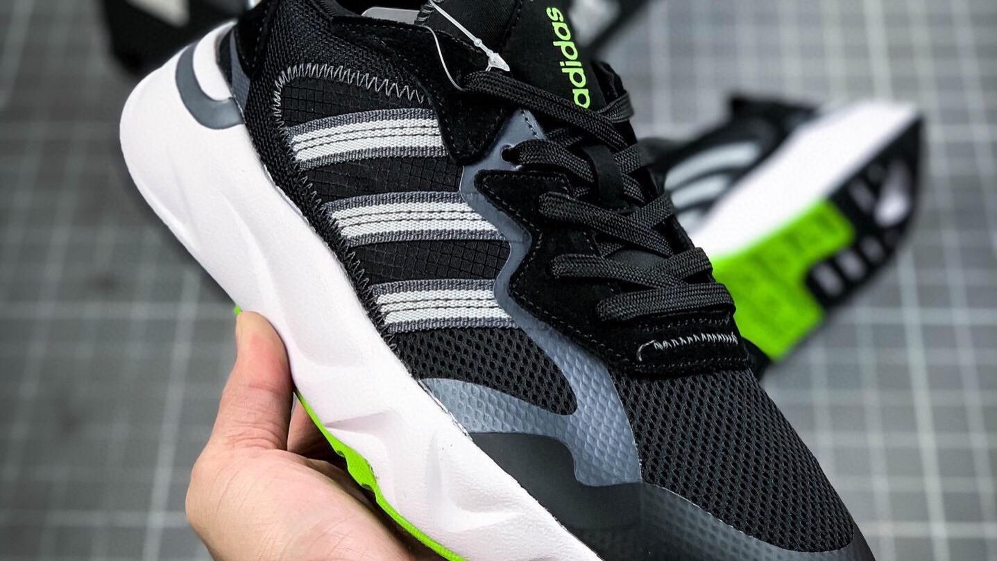 阿迪达斯 NEO  ADIDAS NEO FUTUREFLOW 休闲运动鞋