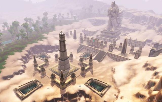 《【煜星娱乐注册官网】《魔兽世界》TAQ究竟是个什么地方?虫族神殿与古神牢笼》