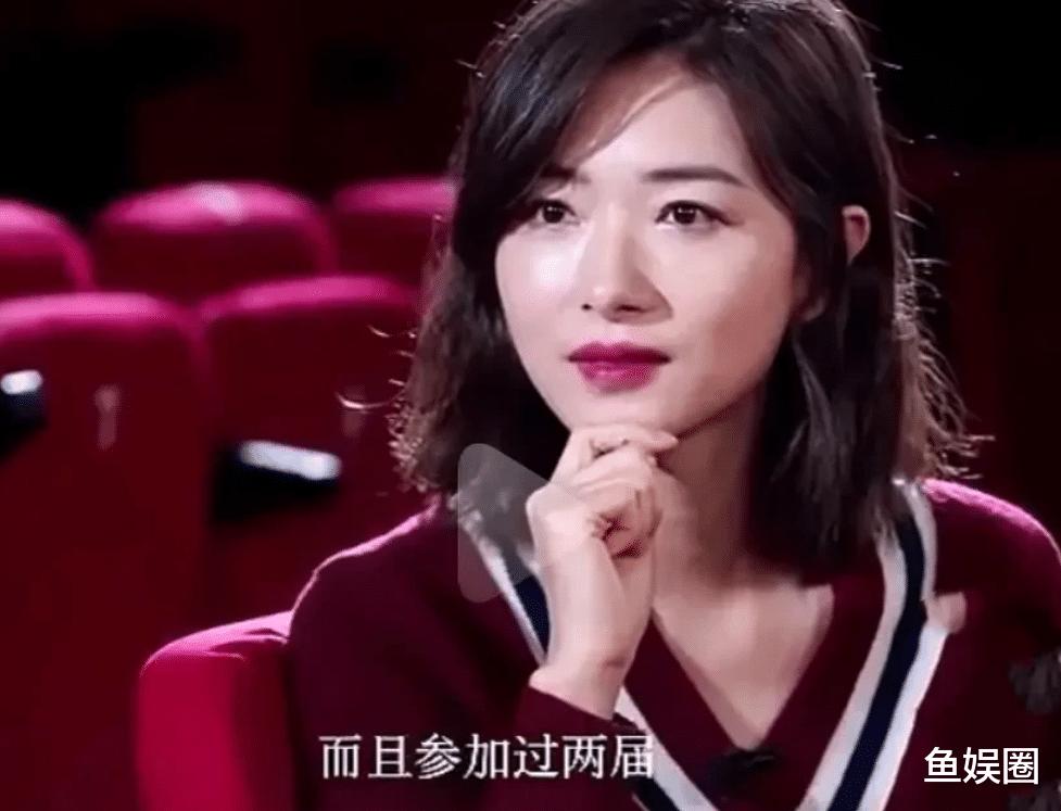 万茜太蠢了?王千源早已看透了她,万茜曾在节目中说话前后矛盾。