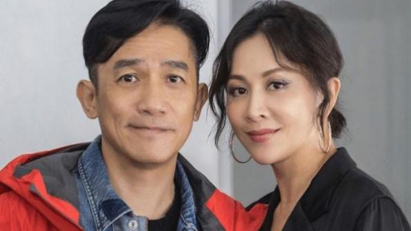 结婚多年的梁朝伟,终于升级当爸,但生孩子的却不是妻子刘嘉玲