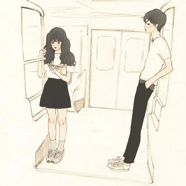 不主动联系,女人多久可以忘记一个男人?女人的回答出奇的一致