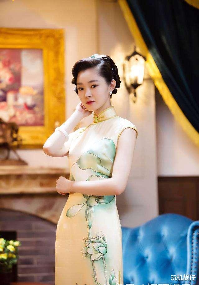 庆余年:宋轶美吗?看完这些照片,网友:我对她误解有多深?