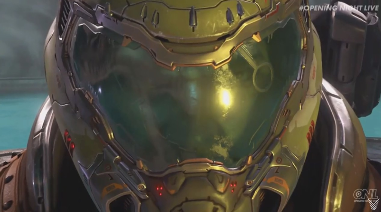 英雄联盟阿狸_《毁灭战士永恒》远古众神DLC无需游戏本体