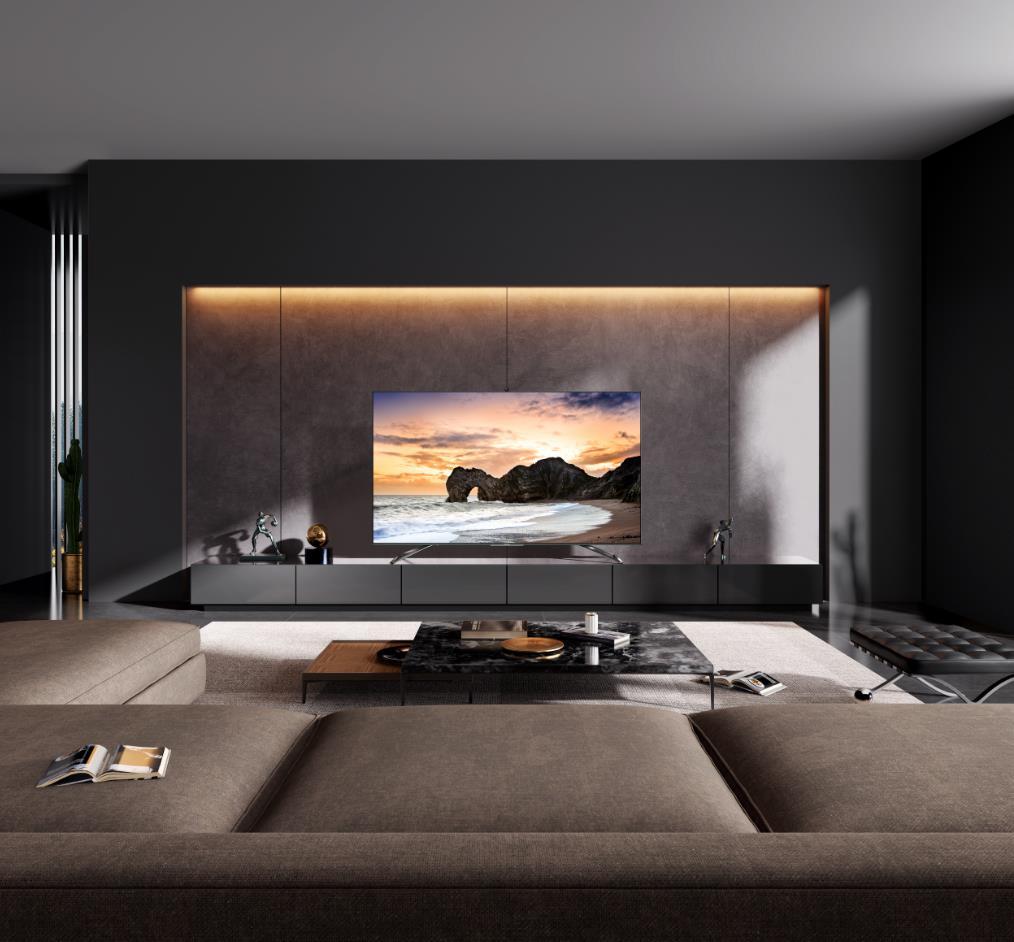 同样是4K电视,低端2千高端近万元——它们的区别在哪里?