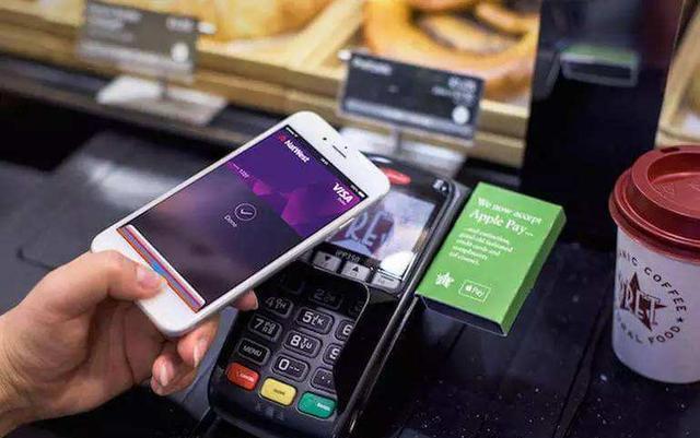 """移动支付是移动互联网上最重要的""""产品""""之一 数码科技 第5张"""