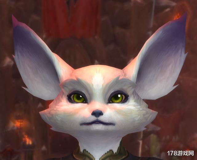 魔兽9.0前瞻:已实装的狐人新瞳色和首饰浏览 耳环 首饰 单机资讯  第30张