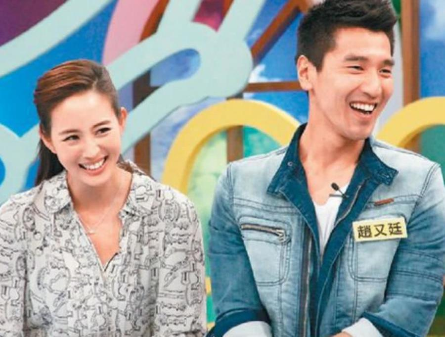 赵又廷和张钧甯分手七年后,张钧甯还是原来的样子,可男方却像变了一个人!