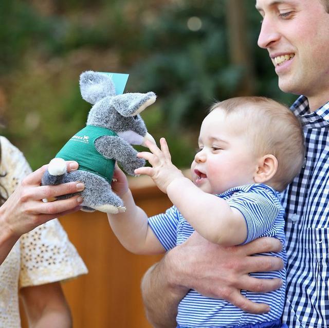 英王室宝宝不好当,一出生就有多达32项规定必须遵守 查尔斯王子 每日推荐  第25张