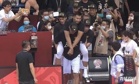 广东男篮球员破了多少个CBA纪录?
