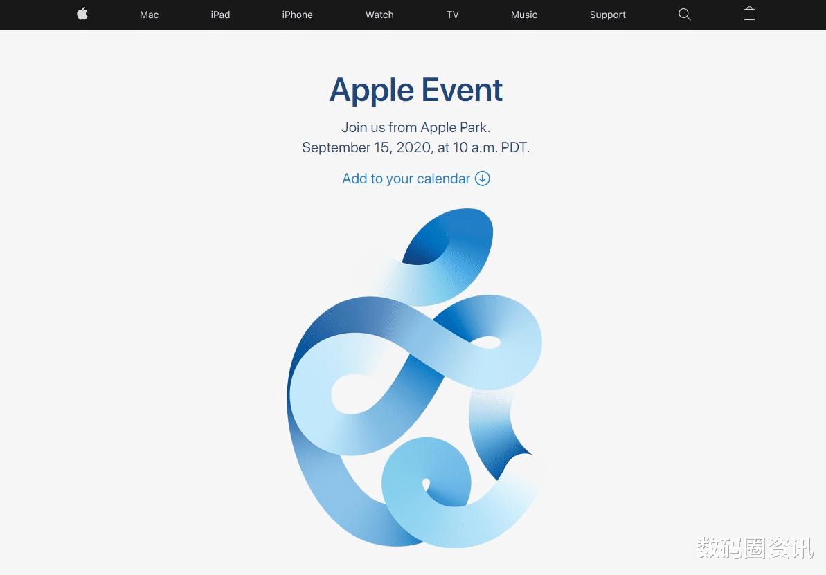 终于来了!苹果官宣:16日凌晨1点发布4款手机,你准备好钱了吗?