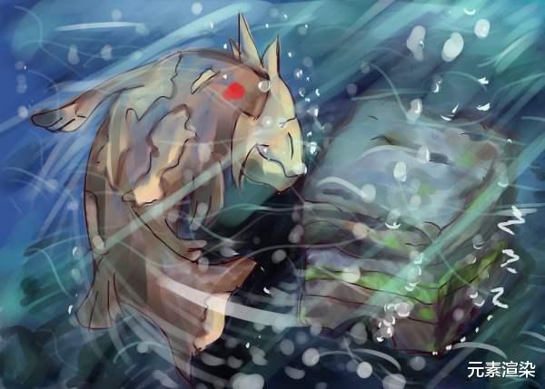 《【煜星登陆注册】《精灵宝可梦·剑盾》双新圣柱早早亮相,有个家伙未来可期哦!》