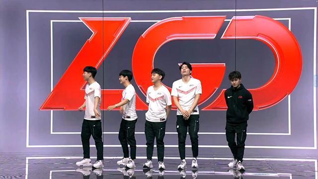 《【煜星娱乐公司】LGD这个赛季又要凉了?管泽元表示LGD夏季赛保底冠亚!》