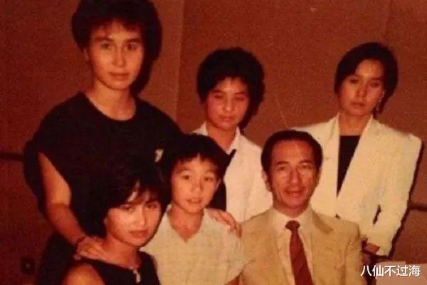 堪比甄嬛的蓝琼缨:14岁嫁赌王,撵走利智,传雇黑社会谋害大房