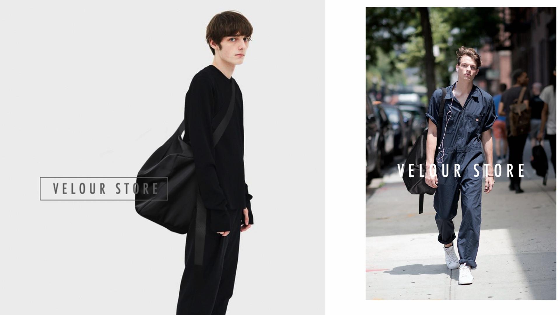 「教授穿搭」优雅男士该拥有的包,看它们就对了