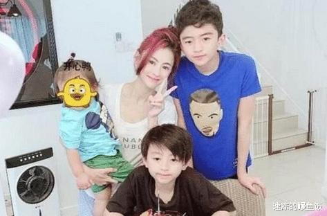 谢霆锋还爱张柏芝?憋了8年,他终于讲明不抚养孩子的原因