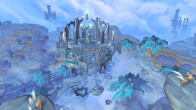 魔兽世界:最强小号追赶原则即将到来?9.0前夕腐化玩法将被清除 网游 暴雪 魔兽世界 每日推荐  第3张