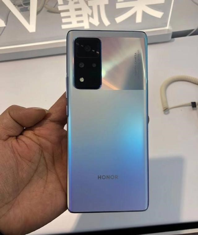 你怎么看荣耀V40这款手机,能够接受这个价格吗? 数码百科 第2张