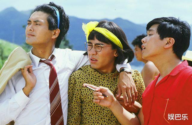 83年的TVB出了7部好剧,37年一晃就过了,别说只看过第7部