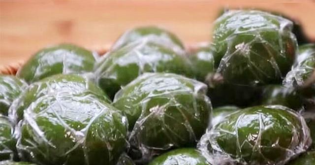 """它是天然""""保健菜"""",春季农村到处是,市场上才几元1斤,别错过"""