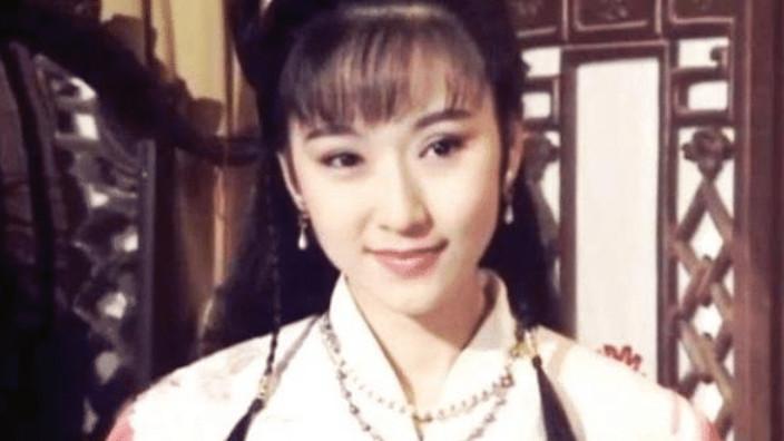 台湾第一美人堪称世间绝色,一生只谈一次恋爱,今54岁演不了大妈
