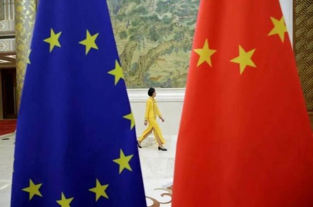 美国暴乱让盟友看清现实!外媒发声:欧盟对华关系应走自己的路