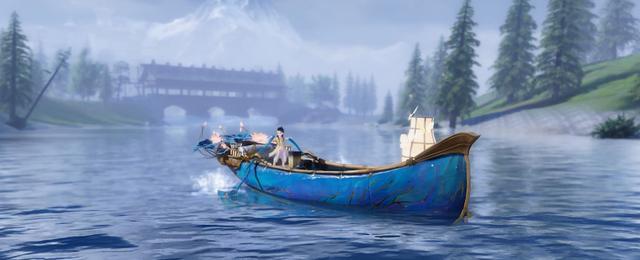 决战外挂_一梦江湖:被千梦节坐骑馋哭了?梦幻坐骑可不止满星河一家!
