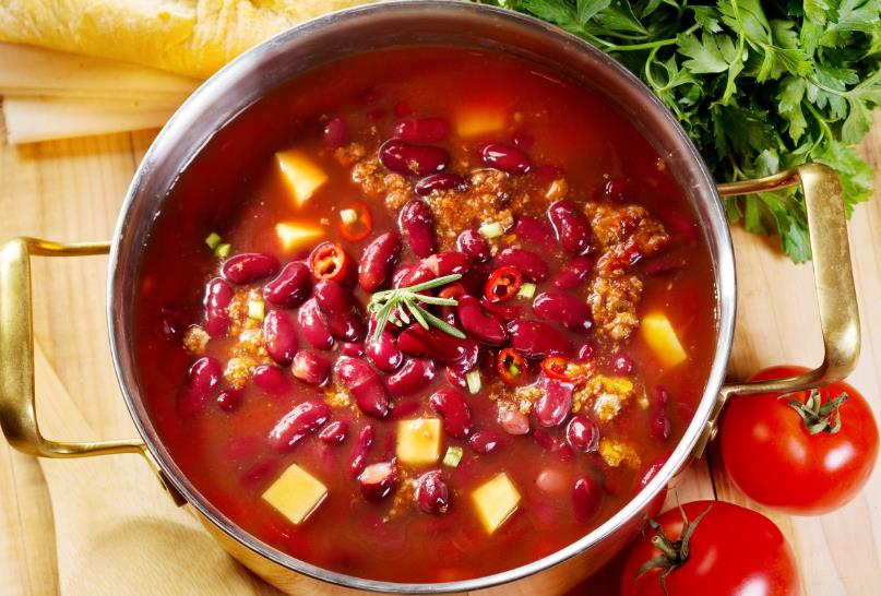 辣椒好吃,但这几类人还是别吃,真的影响健康