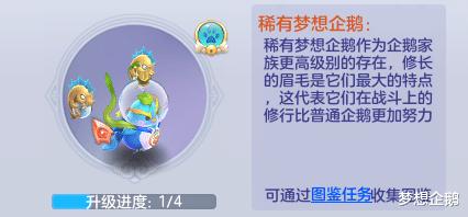《【煜星app注册】情怀还是实用?颜值才是正义!《新梦想世界》这个宠物美得冒泡》