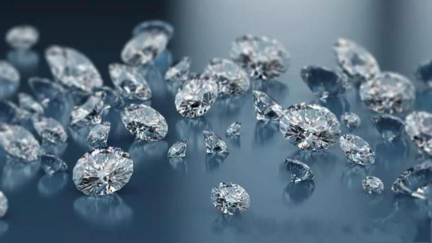 钻石—人类历史上最成功的骗局,挑选钻石要记住以下6个不要