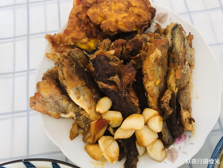 北京普通工薪家庭的午餐,不到1个小时上桌6个菜,荤素搭配有滋味