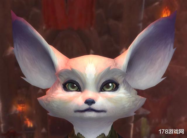 魔兽9.0前瞻:已实装的狐人新瞳色和首饰浏览 耳环 首饰 单机资讯  第34张