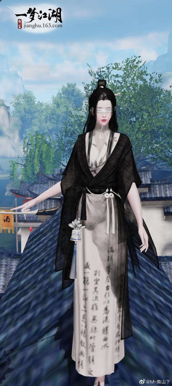 一梦江湖:白嫖时装怎么能错过!穿上这些衣服你就是最靓的崽!插图(2)