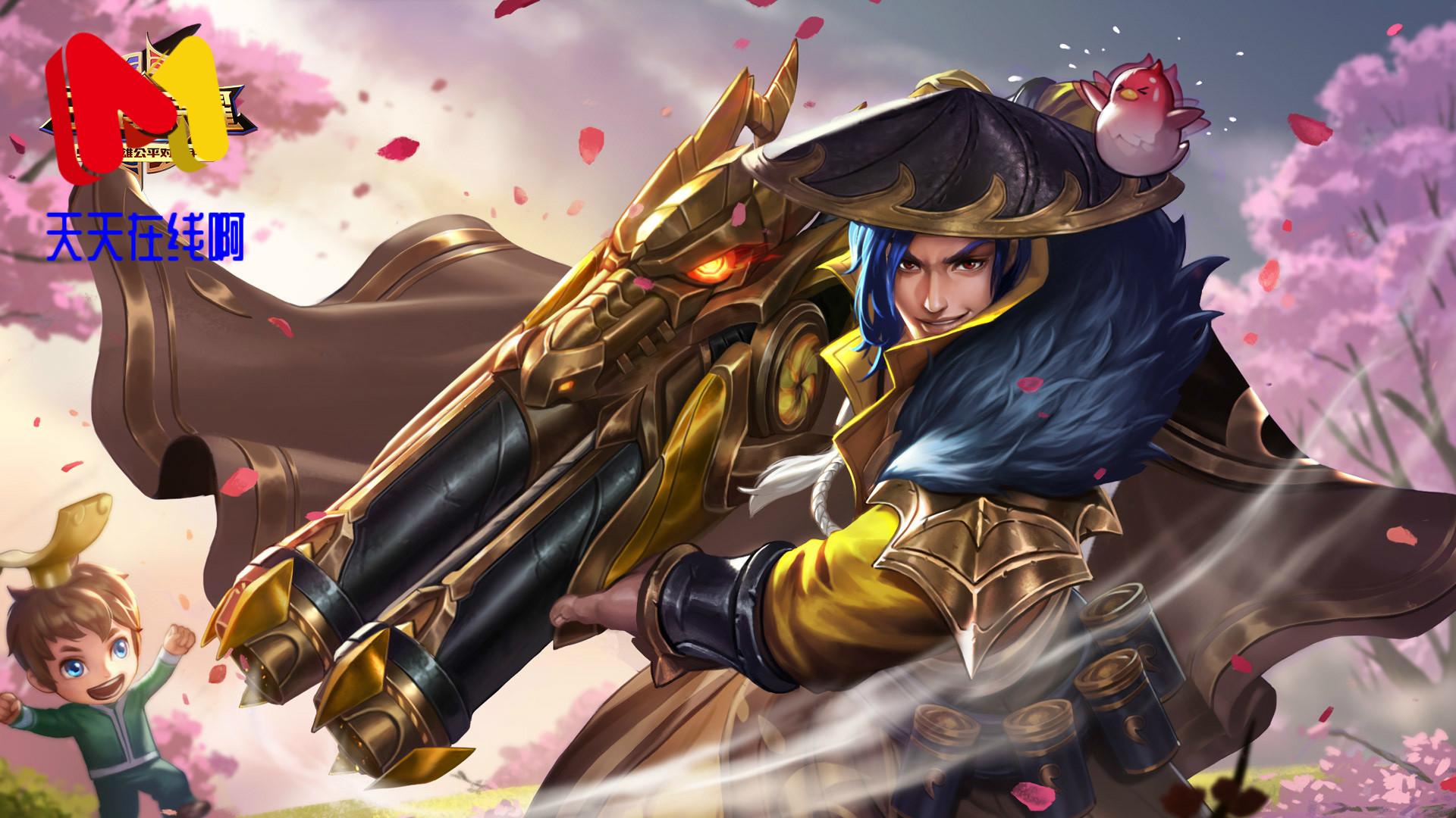《【煜星娱乐线路】王者荣耀:刘备得巨幅加强,比以前强数十倍,为何如今依然少人玩?》