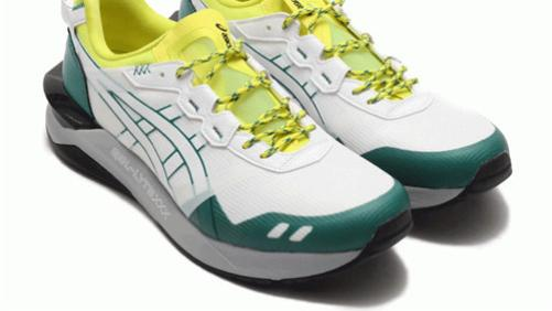 OG色彩现代ASICS GEL-Lyte XXX发售日期|兰若潮鞋库