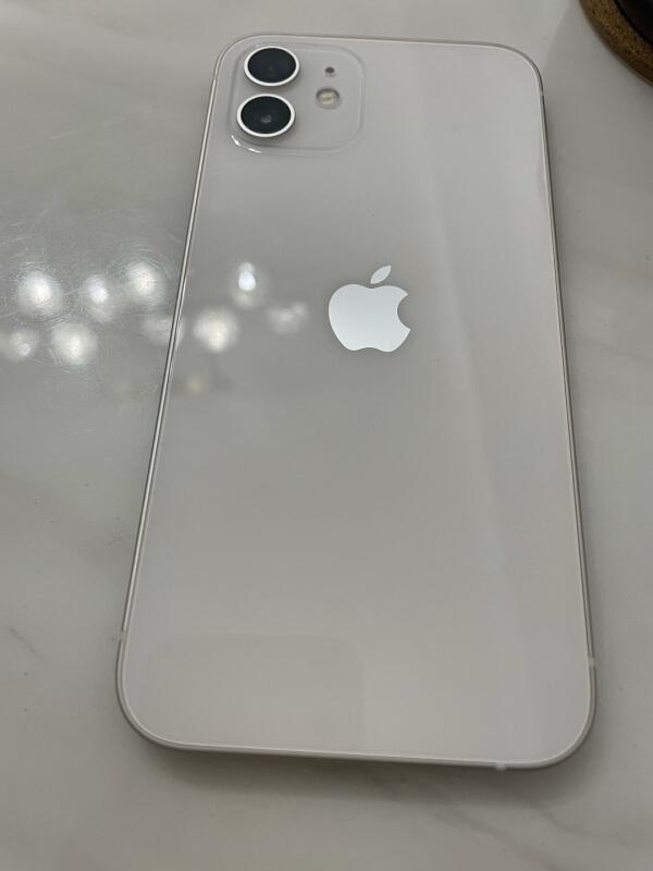 iPhone12圆润边框设计,第一眼见到确实有被惊艳到了 好物评测 第5张