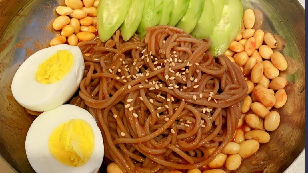 含有丰富的膳食纤维的荞麦,没想到除了制作美食还有这种用途?