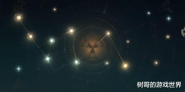《【煜星注册地址】阴阳师:召唤界面变成了星盘,源博雅代替晴明,和神乐一起抽卡》