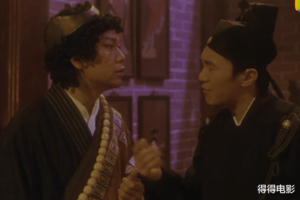 """1992年,梁家辉用这部电影""""打脸""""周星驰"""