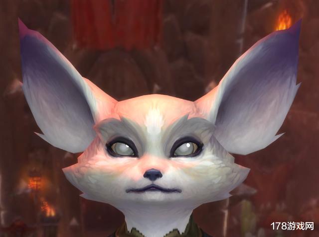魔兽9.0前瞻:已实装的狐人新瞳色和首饰浏览 耳环 首饰 单机资讯  第39张